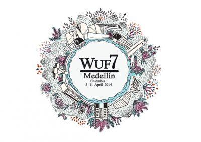 WUF 7 Medellín